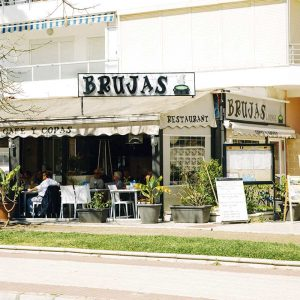 Brujas Lounge