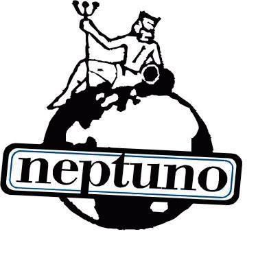 Heladería Neptuno
