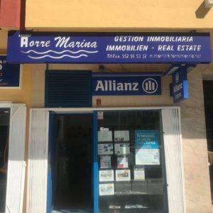 Allianz Seguros (Inmobiliaria Torremarina)