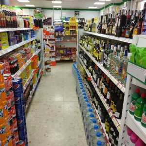 Supermercado Trujillo Coviran