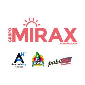 Grupo Mirax Comunicación