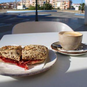 Cafetería Azúcar II