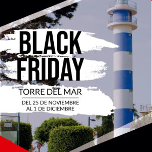 Black Friday Torre del Mar 2019