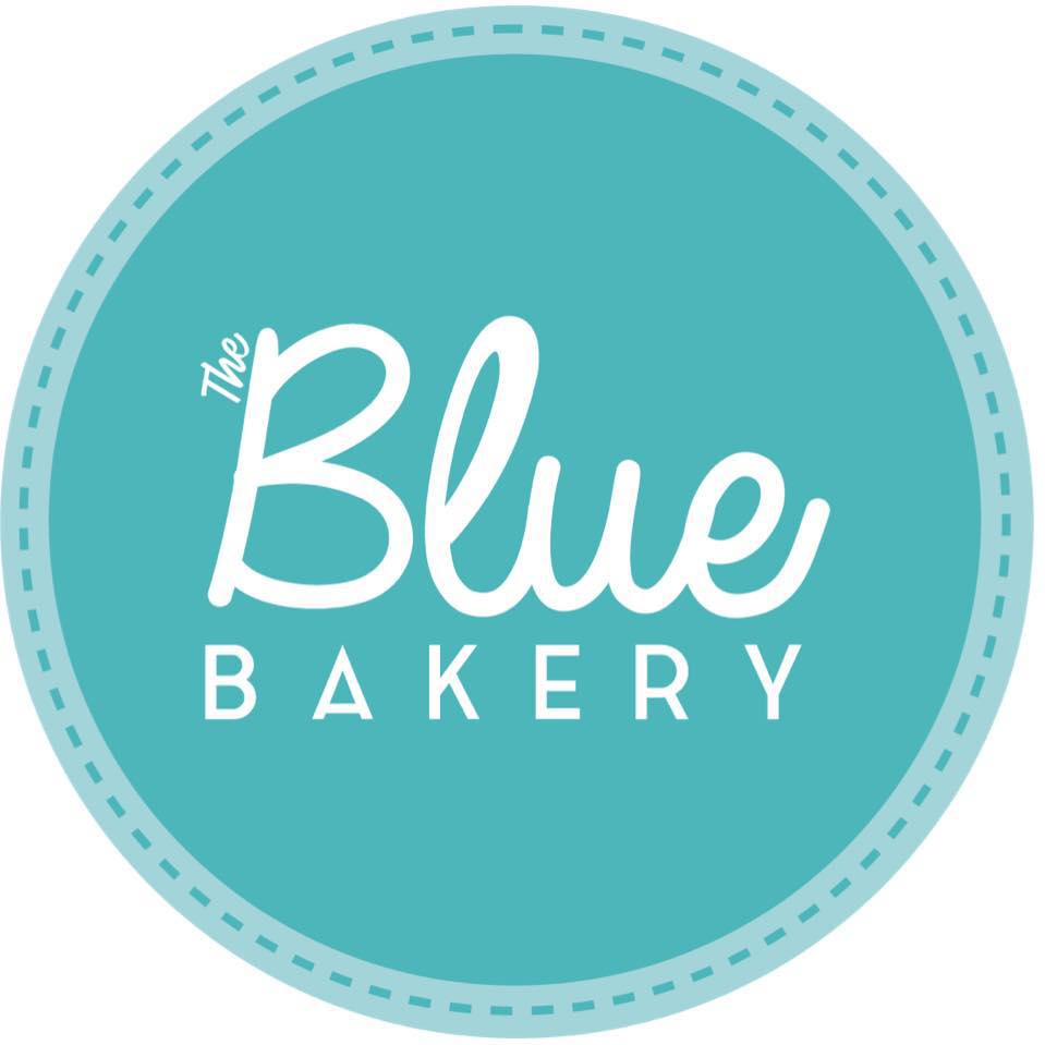 The Blue Bakery