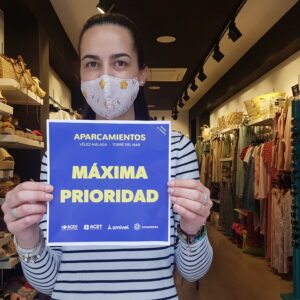 APARCAMIENTOS MÁXIMA PRIORIDAD !!!!